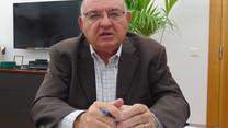 Alberto Mesquita recupera bem de cirurgia