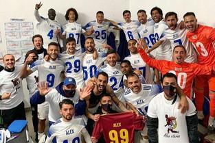 FC de Alverca soma duas vitórias