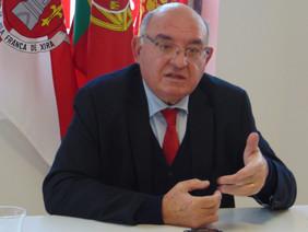 Alberto Mesquita não se recandidata à Câmara