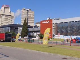 Central de Cervejas investe 1,4 milhões em energia solar