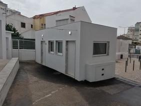 Vila Franca já tem 34 pessoas sem-abrigo