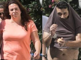 Supremo condena Rosa Grilo e António Joaquim à pena máxima
