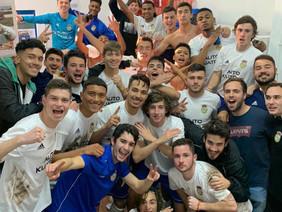 Juniores do Alverca disputam fase final do Nacional