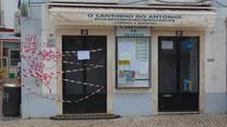 Loja emblemática de Vila Franca assaltada de madrugada