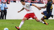 Vilafranquense avança na Taça com três golos de Nenê