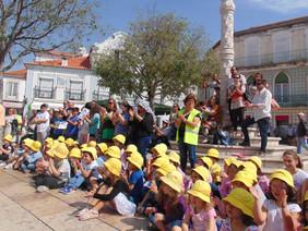 Região celebra 44 anos da Revolução de Abril