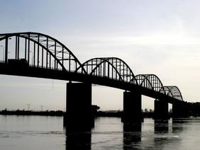 Iluminação da Ponte de Vila Franca vai ser reparada