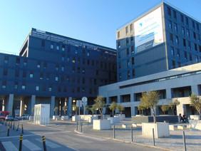 Hospital de Vila Franca sem novos casos
