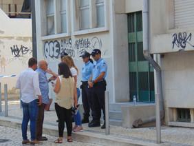 Interrogatório do caso de Luís Grilo prossegue no sábado