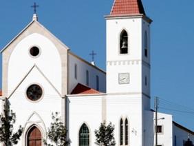 Detido pela PSP quando assaltava igreja de Alhandra