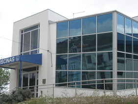 Alhandra investe 25 mil na Piscina Baptista Pereira