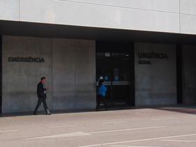 Hospital investe na ampliação do serviço de urgência
