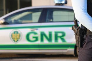 GNR trava festa ilegal em Salvaterra