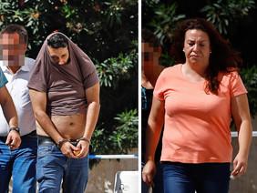 Suspeitos do homicídio de Luís Grilo ficam na prisão