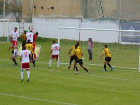 Vilafranquense já está na fase final de subida à II Liga
