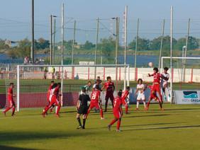 Vilafranquense vai jogar partidas da II Liga em Rio Maior