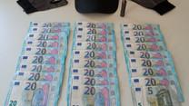 Casal suspeito de furtos de mais de 22 mil euros