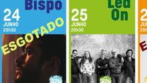 Vila Franca também decide cancelar Festival da Juventude