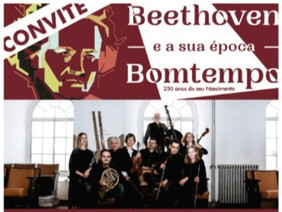 Benavente aposta na Temporada da Música