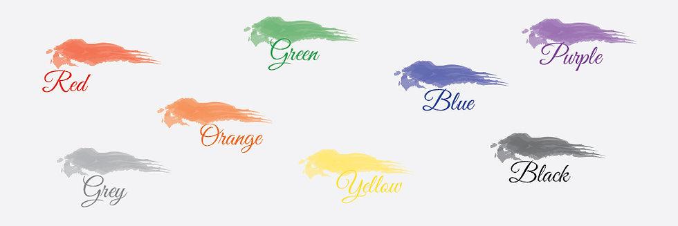 Renkler /2 - Colours /2