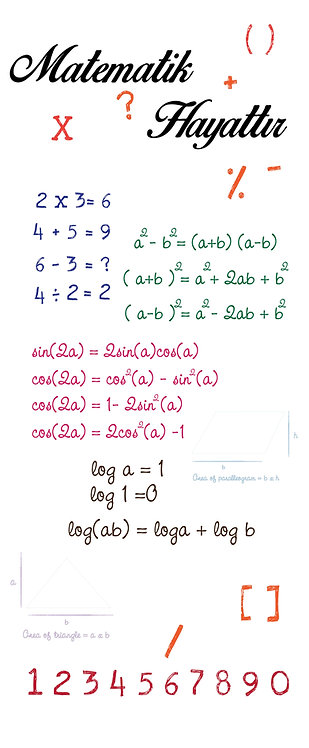 Matematik -2