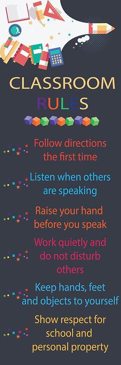 Sınıf Kuralları