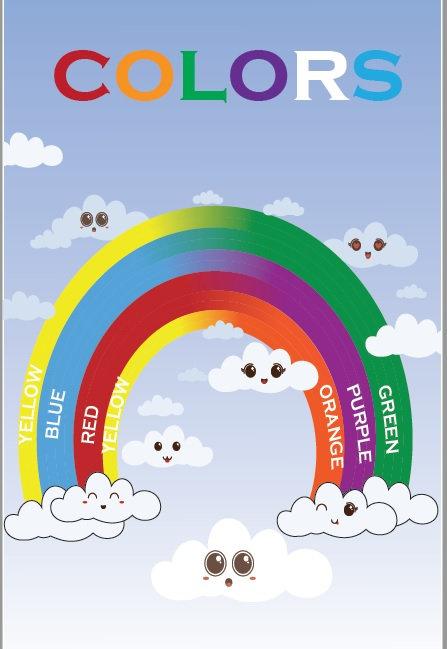 Color - Rainbow