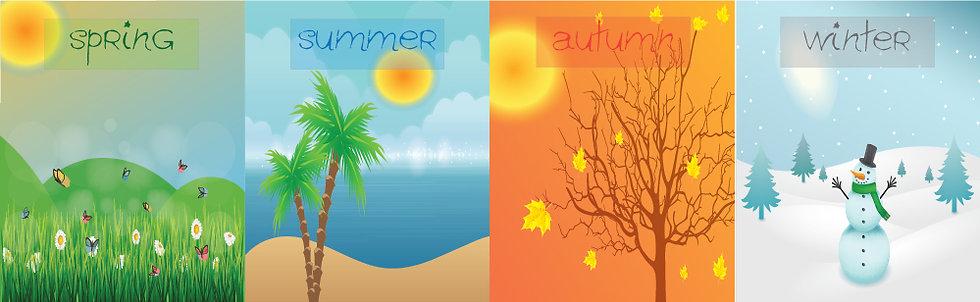 Mevsimler - Season