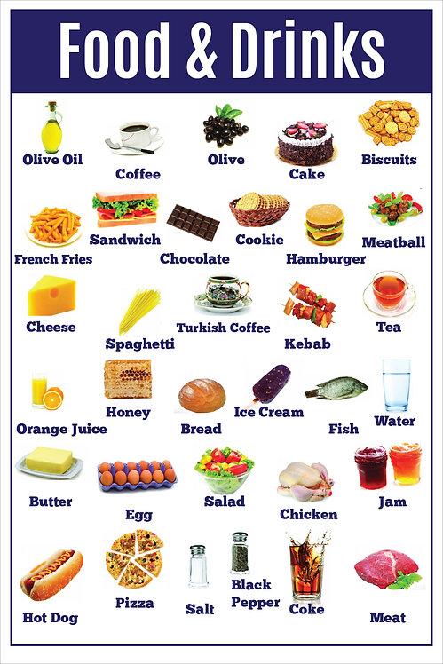 Yiyecek