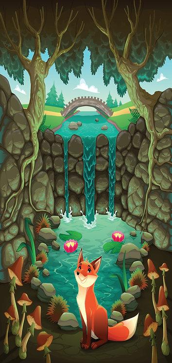 Sihirli Kapı