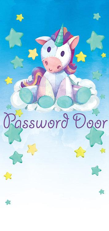 Password Door -2