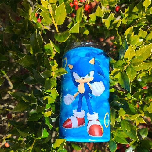Sonic Tumbler