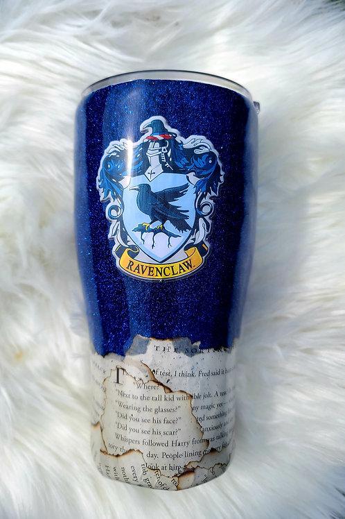 House Ravenclaw Harry Potter