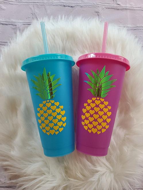 Lovely Pineapples
