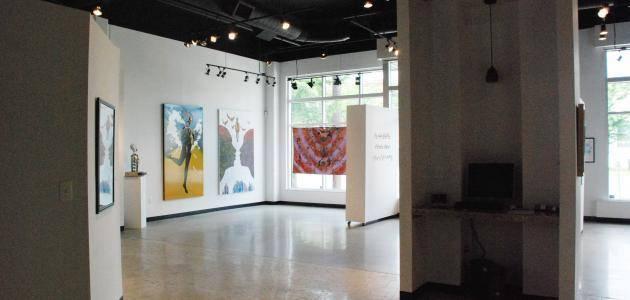 Mount Rainier Artist Lofts