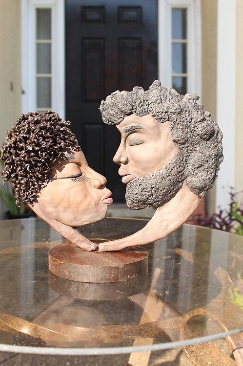 Devotion Sculpture