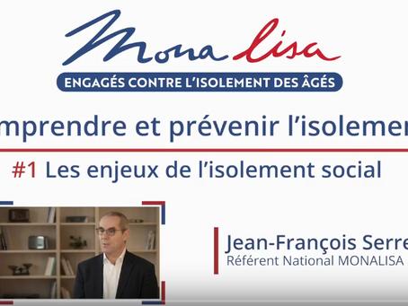 Focus Projet Précieux : Video Learning pour l'association MONALISA