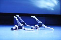 マドモアゼルシネマ旅するダンス「東京タンゴ」