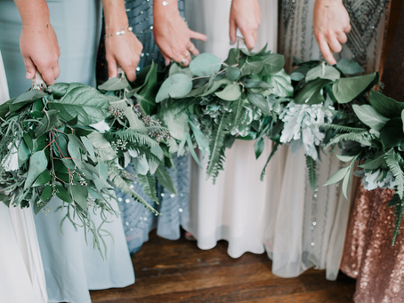 Who pays for what : bridesmaids addition!
