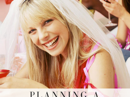 12 Different Hen Party Ideas...