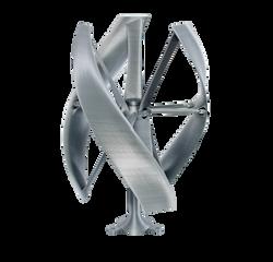 3D Printed Windmill Model