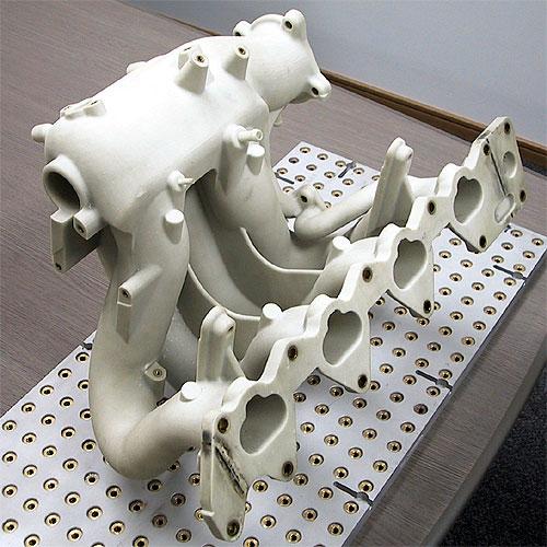 SLS 3D Printing Services