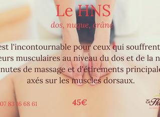 Le HNS