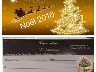 Offre de Noël 2016