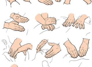 Les bienfaits d'un massage et les contres indications