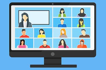 Zoom-Video-Call-on-Computer-Screen-Carto