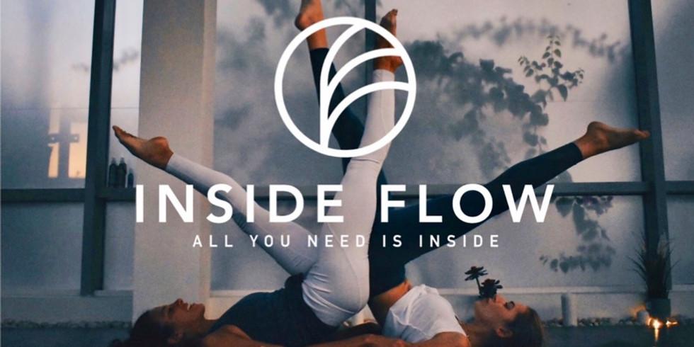 Inside Yoga Immersion