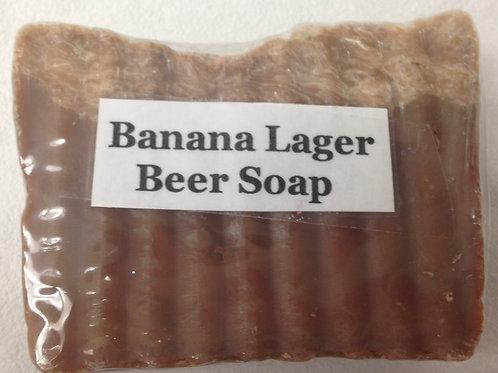 Banana Lager