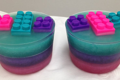 Bubble Gum Scent
