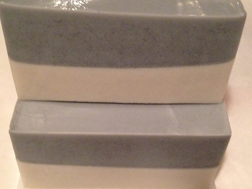 Dead Sea Clay & Activated Charcoal Facial Spa Bar
